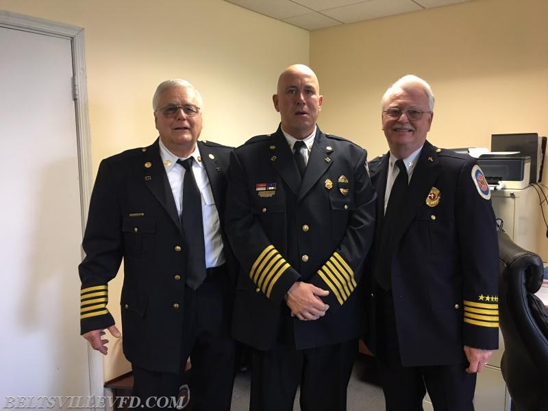 Past Chief Kavakos & Schwartz Chaplain Schaffer